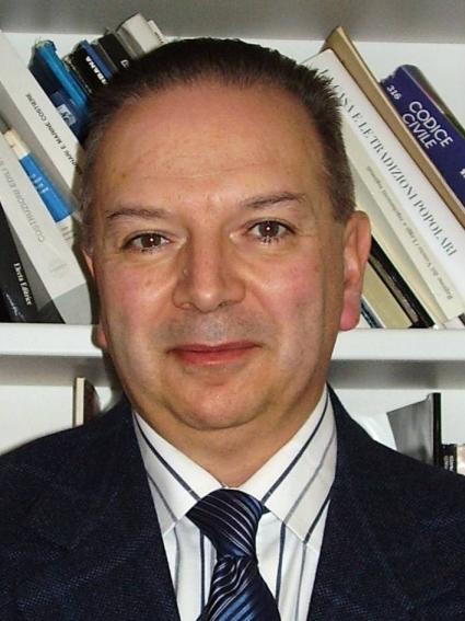 Nicola Busin