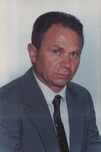 Domenico Caruso