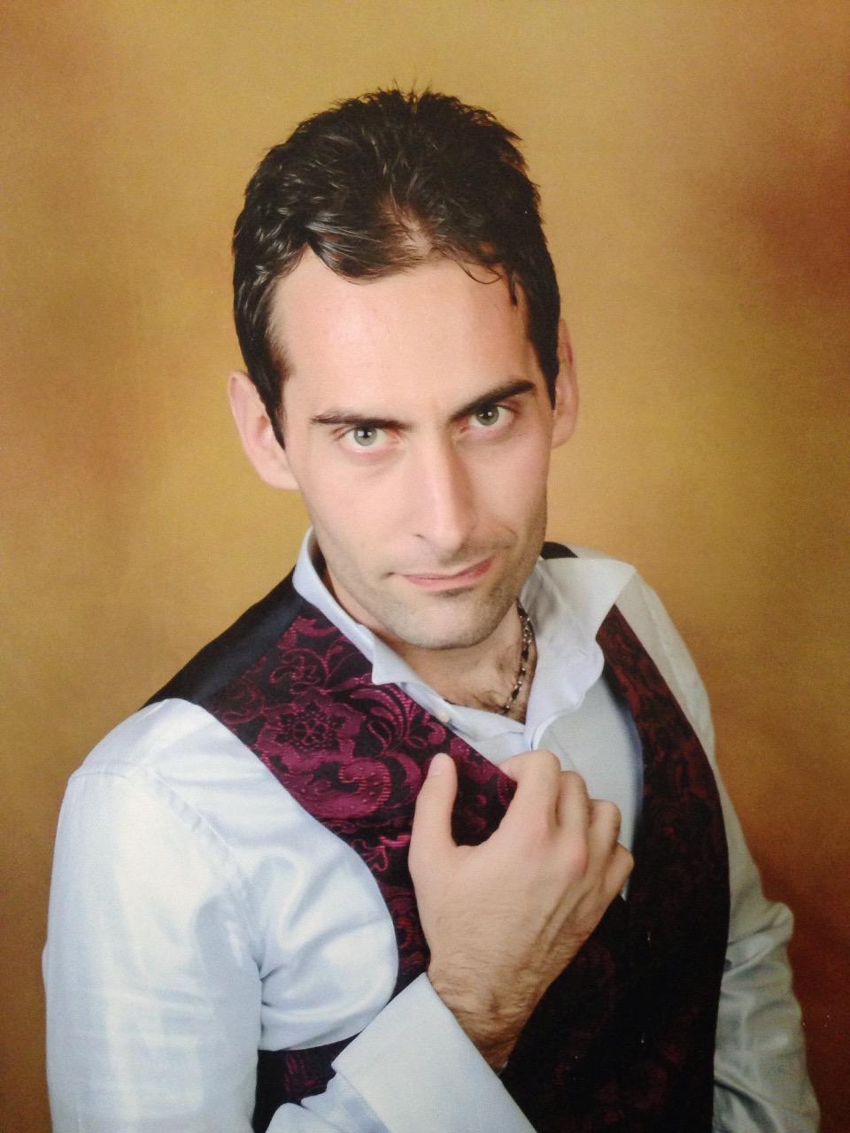 Federico Carro