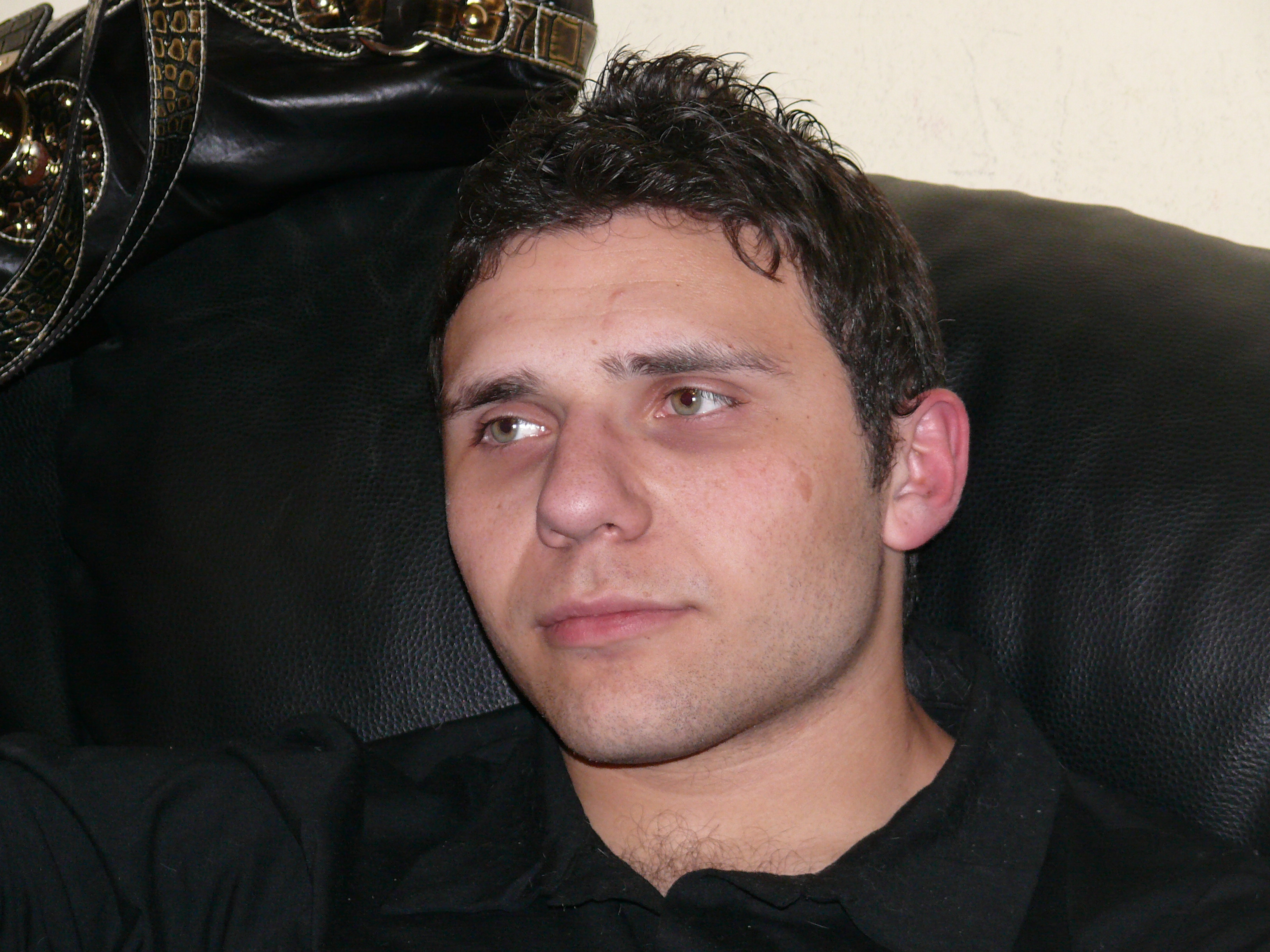Antonio Venezia