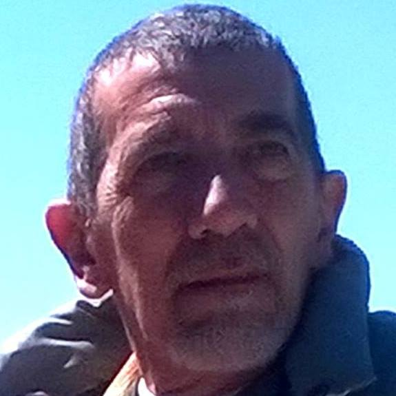 Roberto Giovanni Busembai