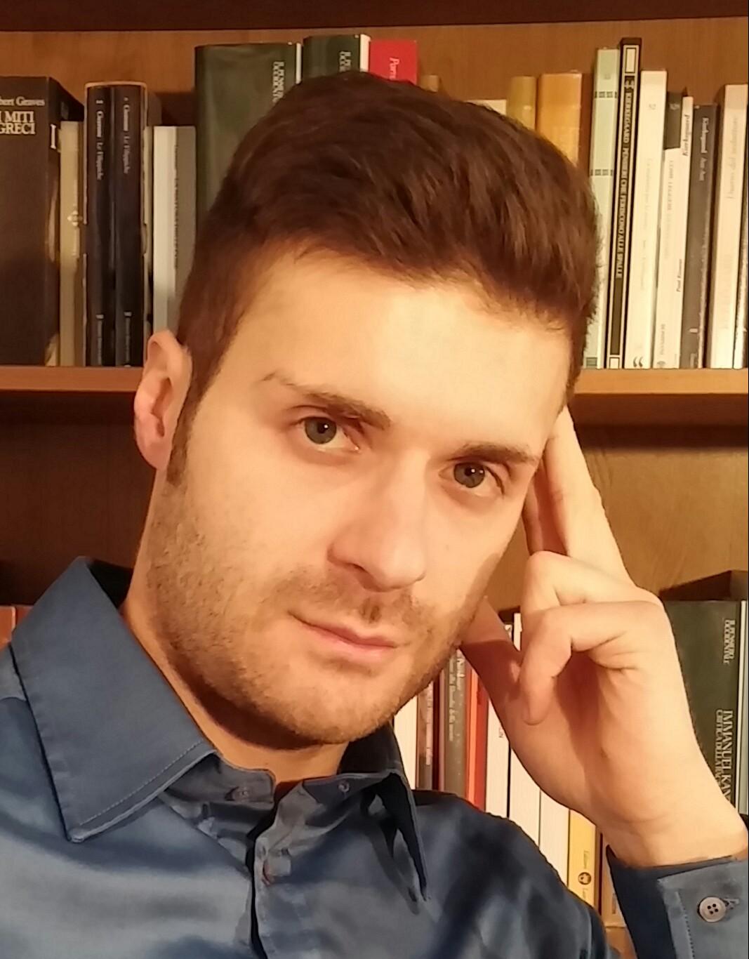 Mirco Bambozzi