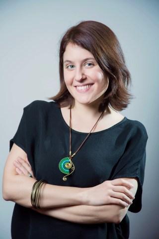 Camilla Licursi