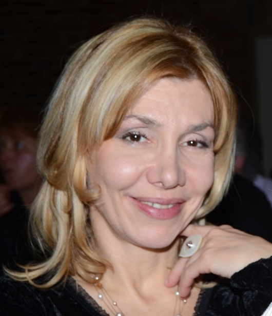 Enrica Orecchia