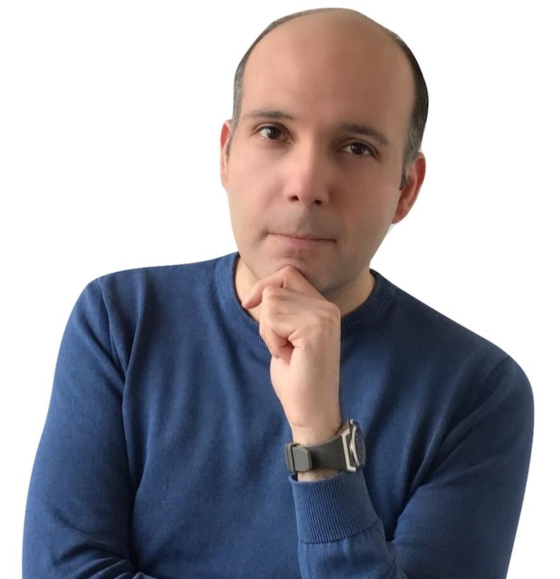 Filippo Alosi