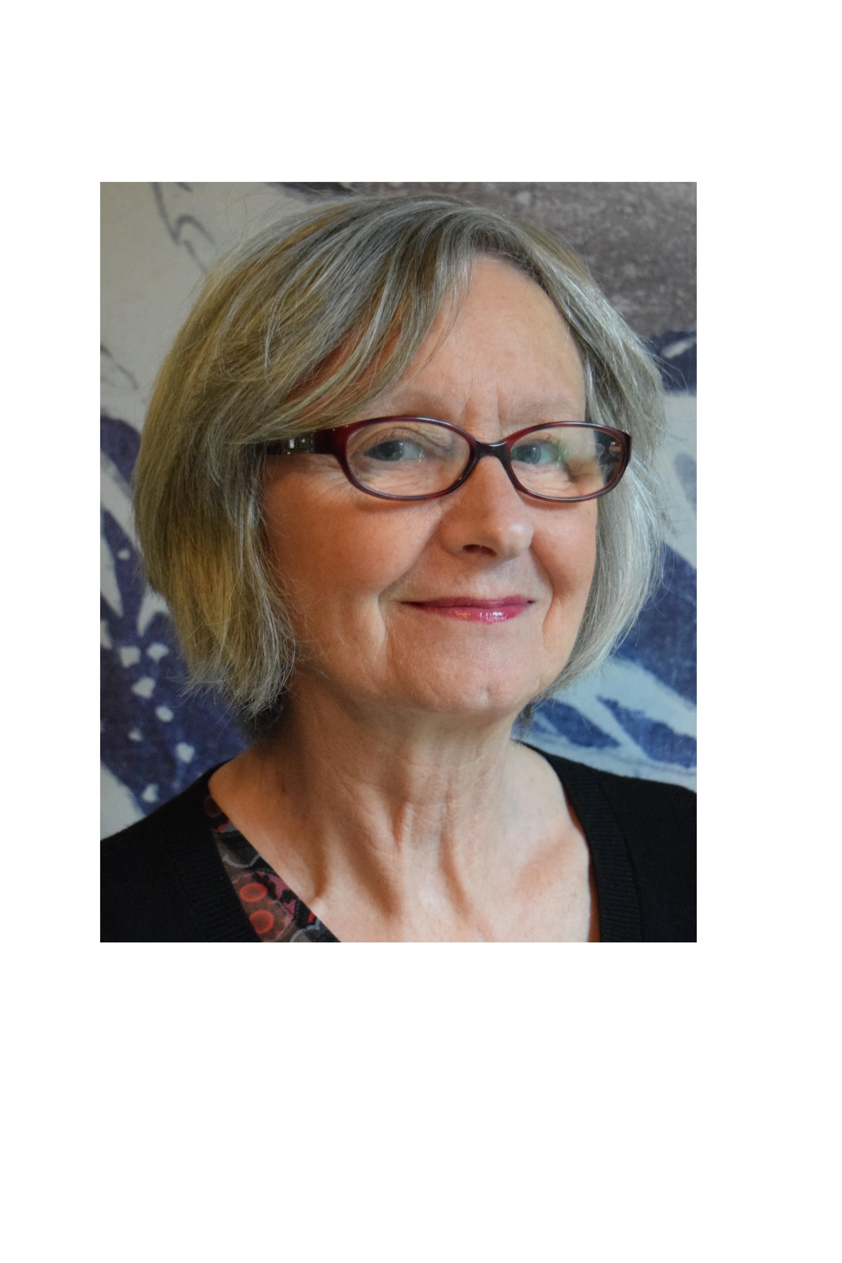 Rosemary Dewart