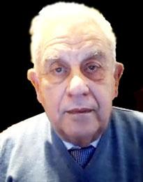 Mario De Paz