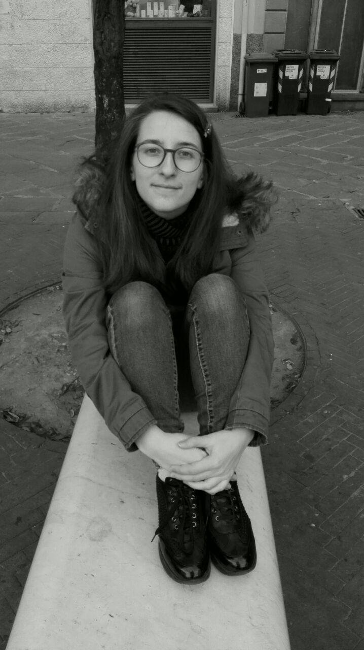 Serena Di Sciullo