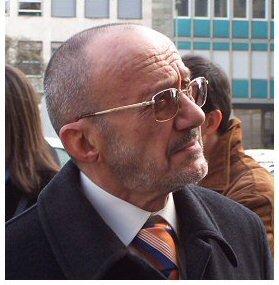 Alberto Sangalli