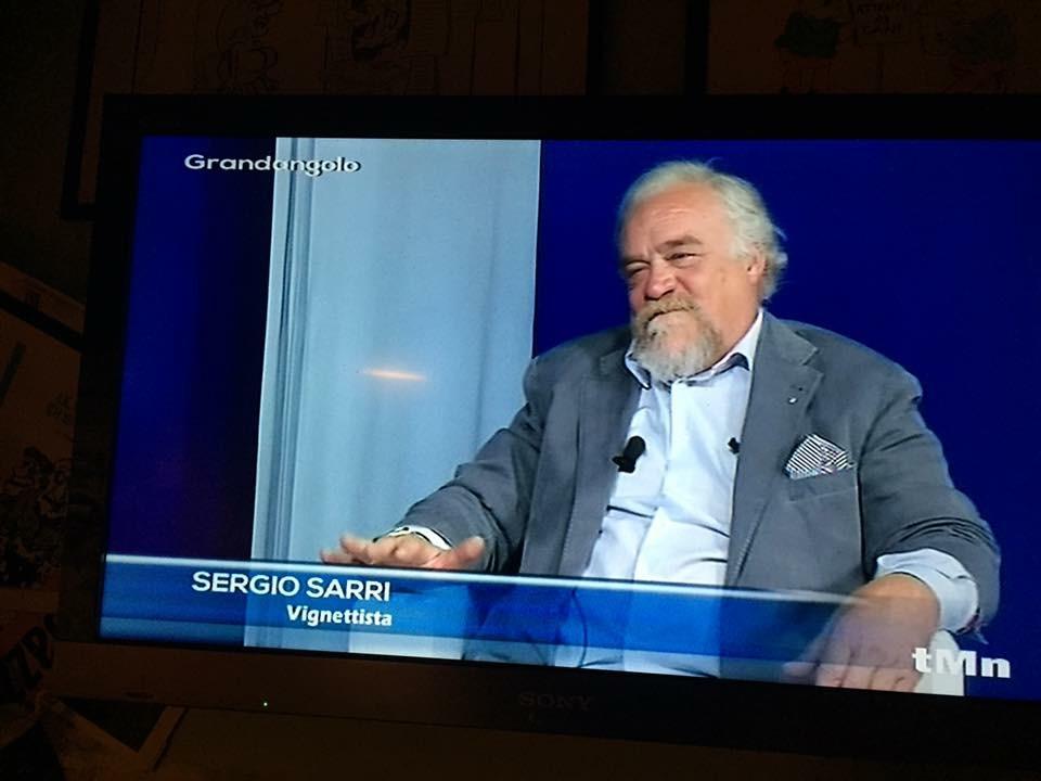 Sergio Sarri