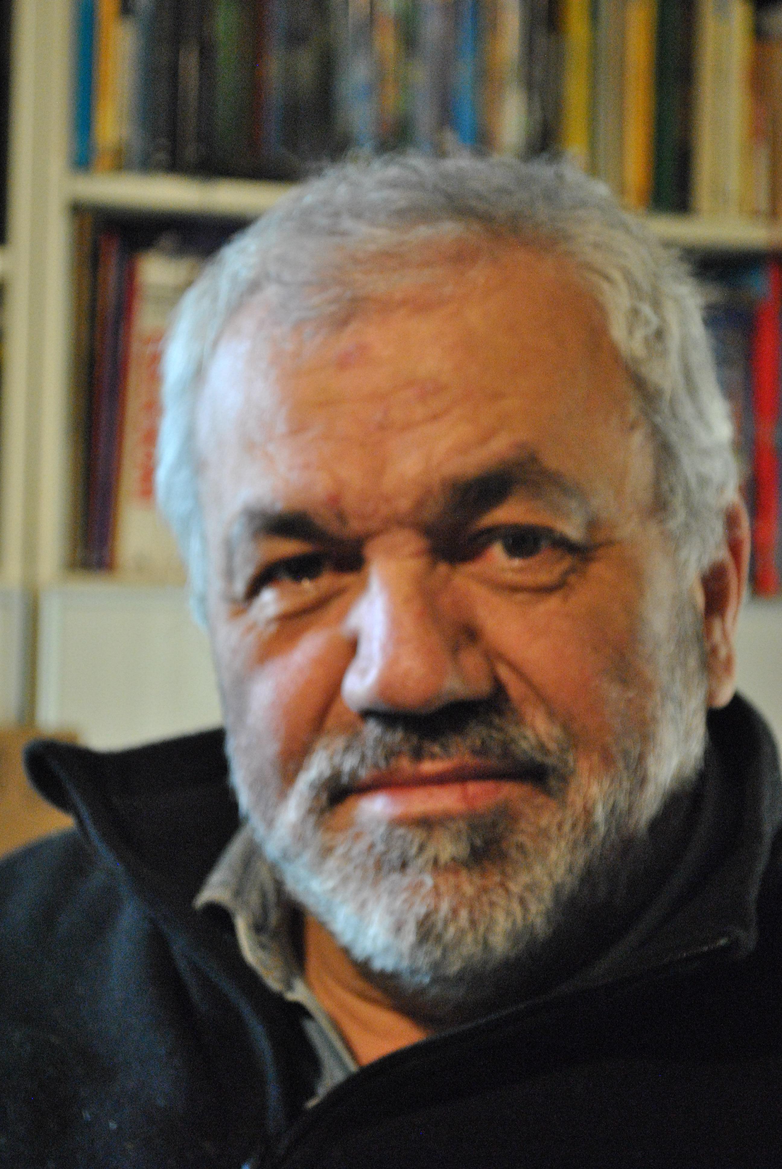 Flavio Amico