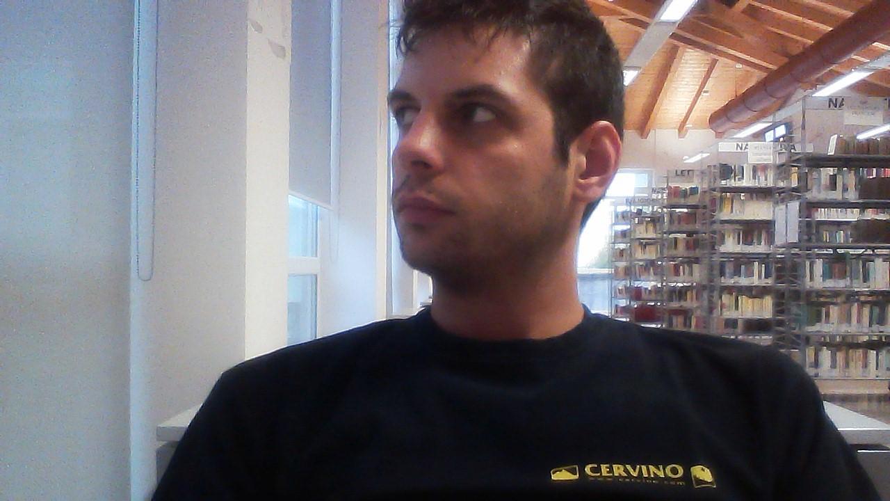 Marco Melotti
