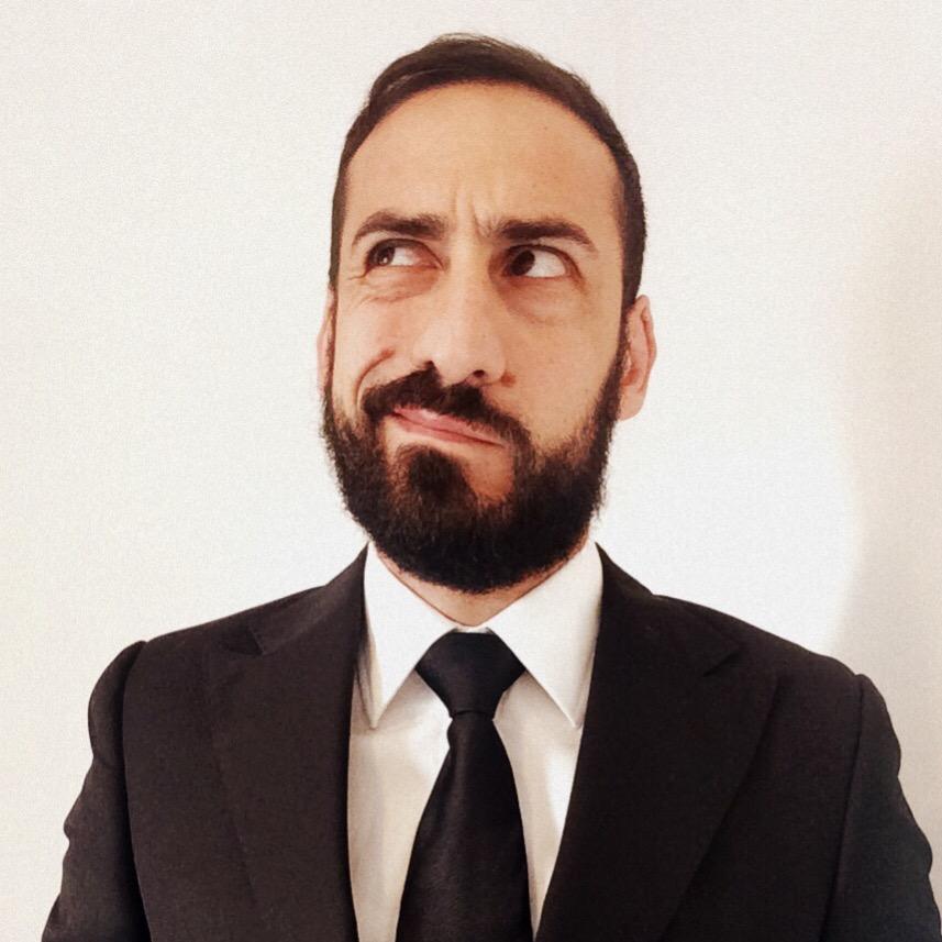 Alessio Chirivì