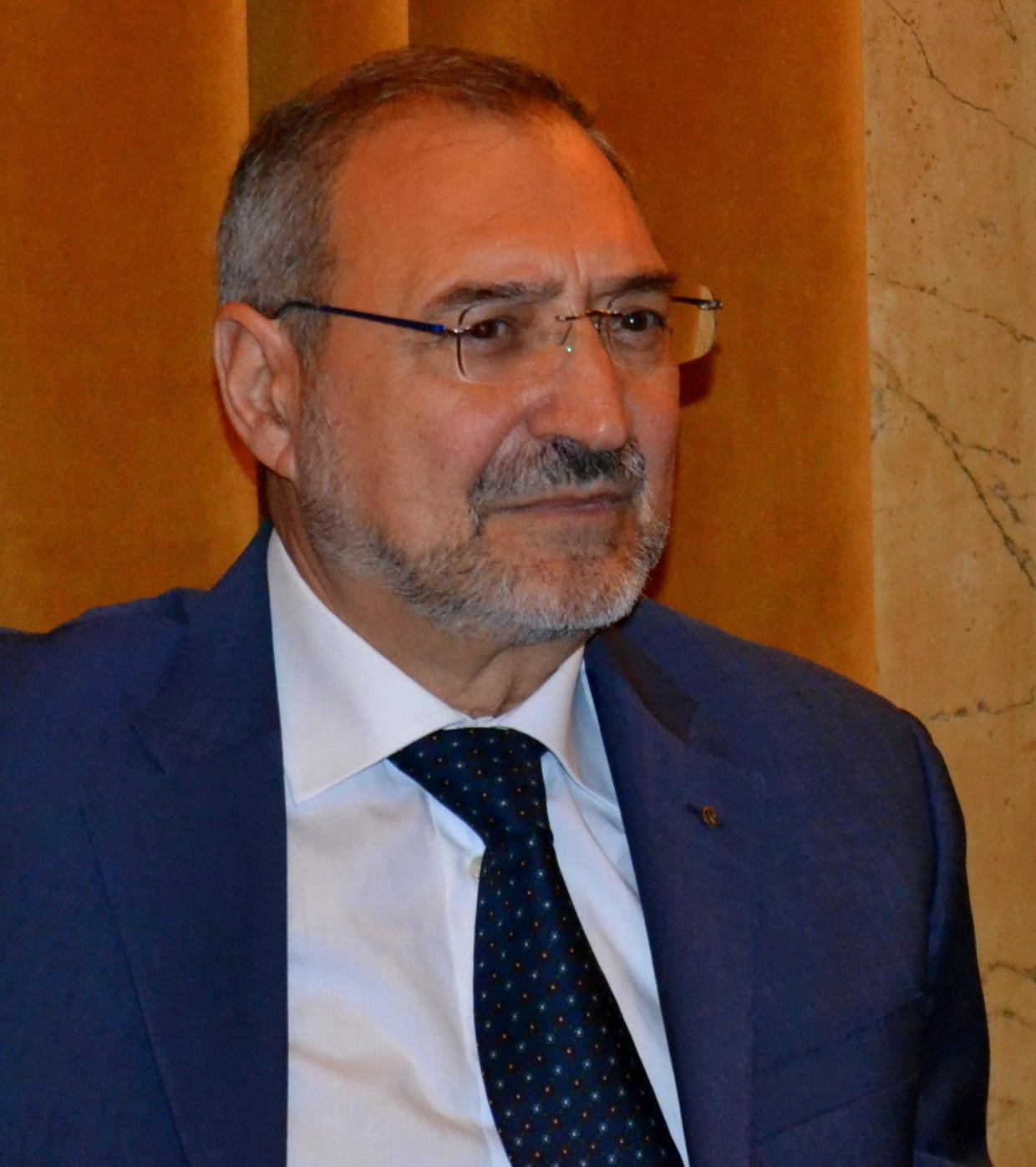 Paolo Coluzzi