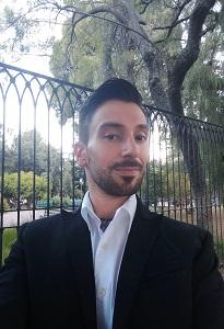 Antonio Cardamone