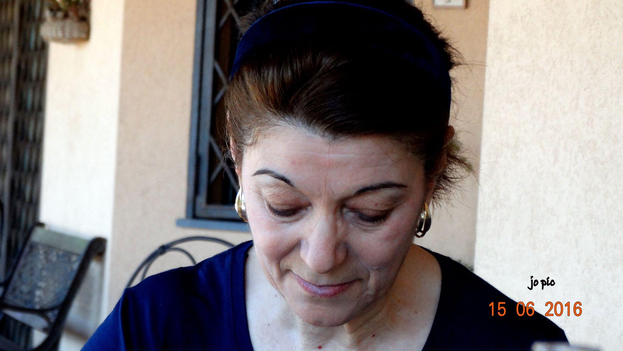 Angela Scaglione