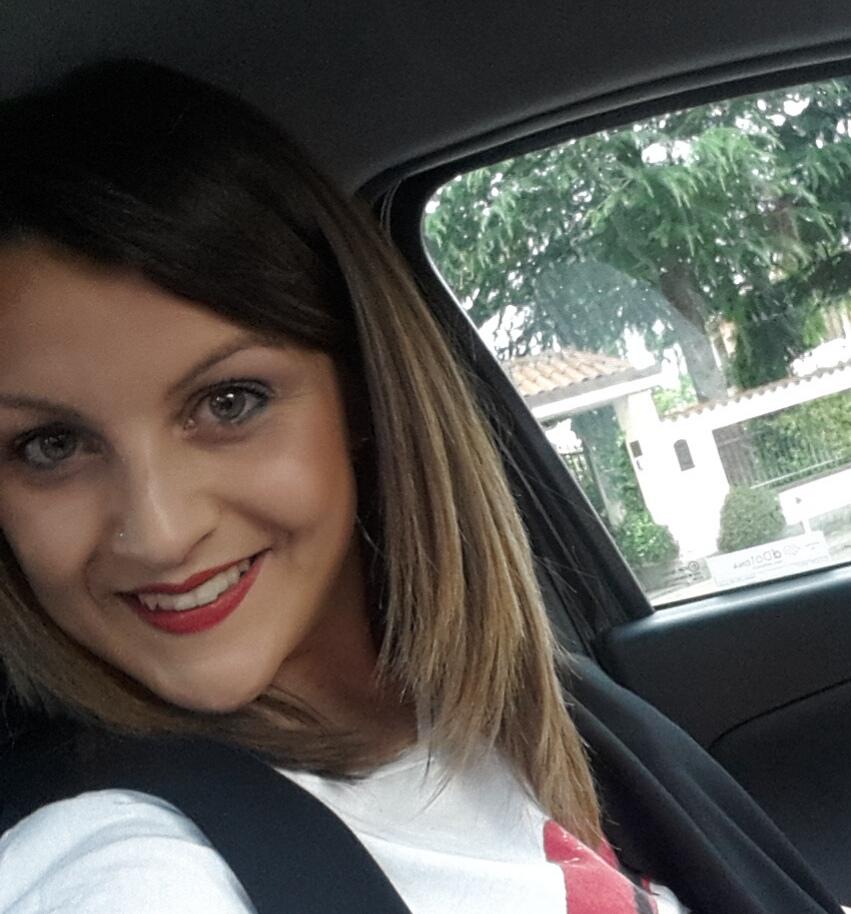 Claudia Giovannone