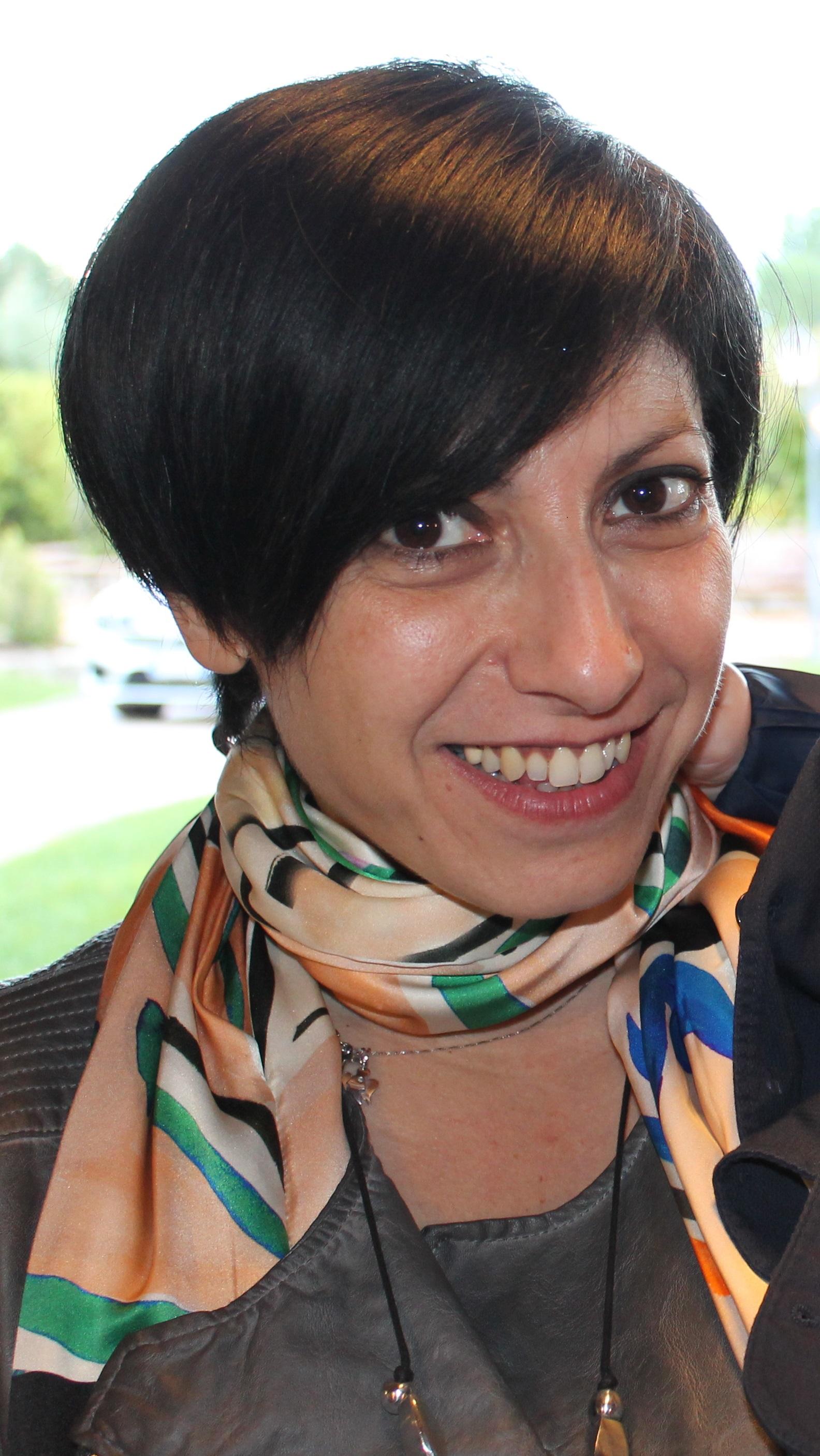 Natascia Belardoni
