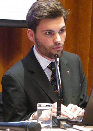 Riccardo Intruglio