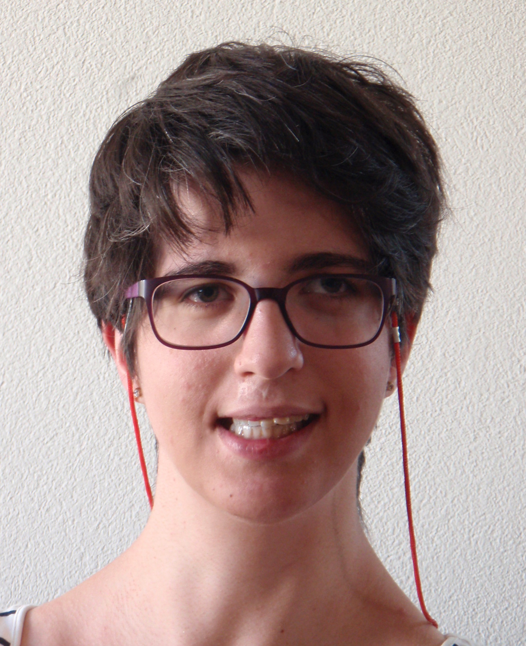 Silvia LUISA