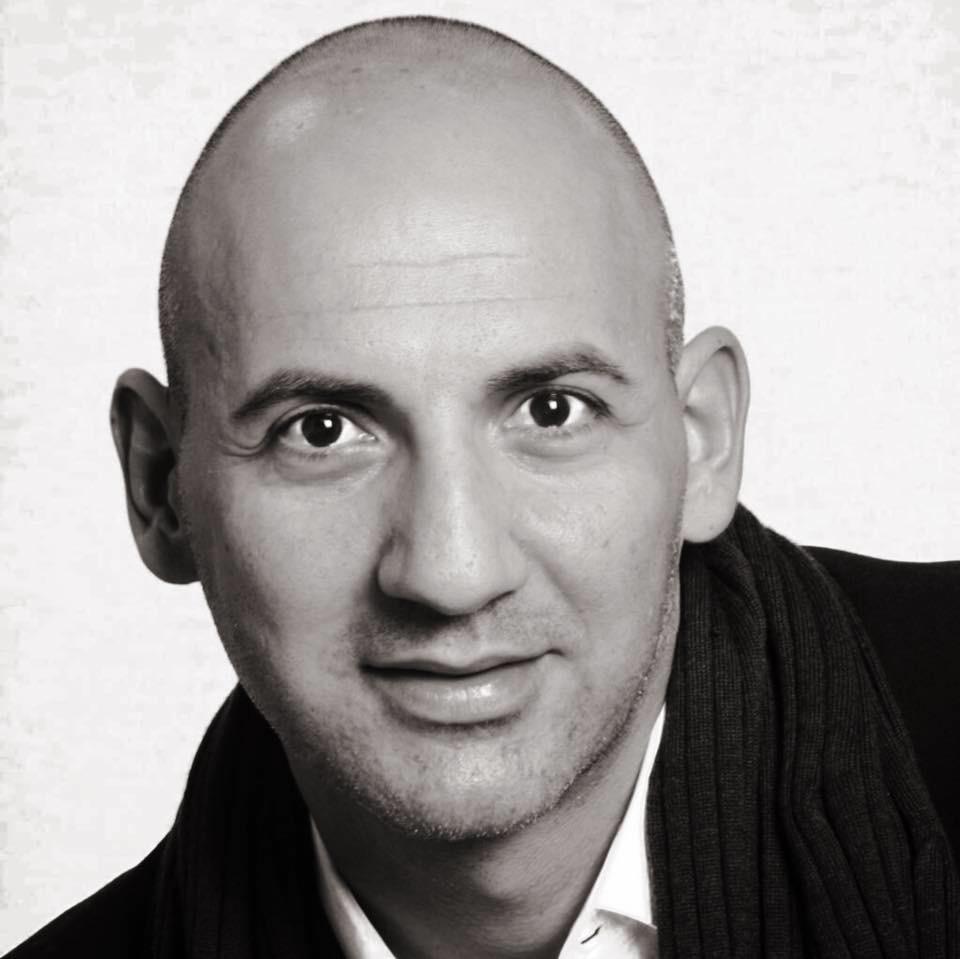 Stefano Sbarluzzi
