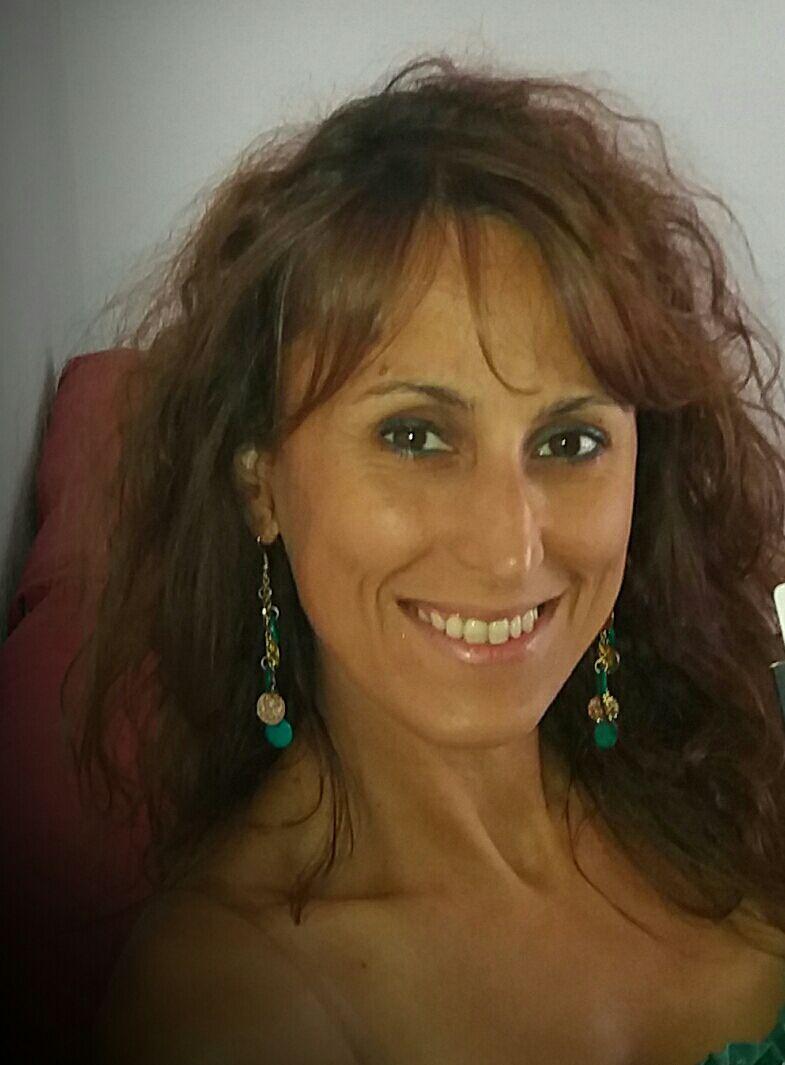 Raffaella Barcella