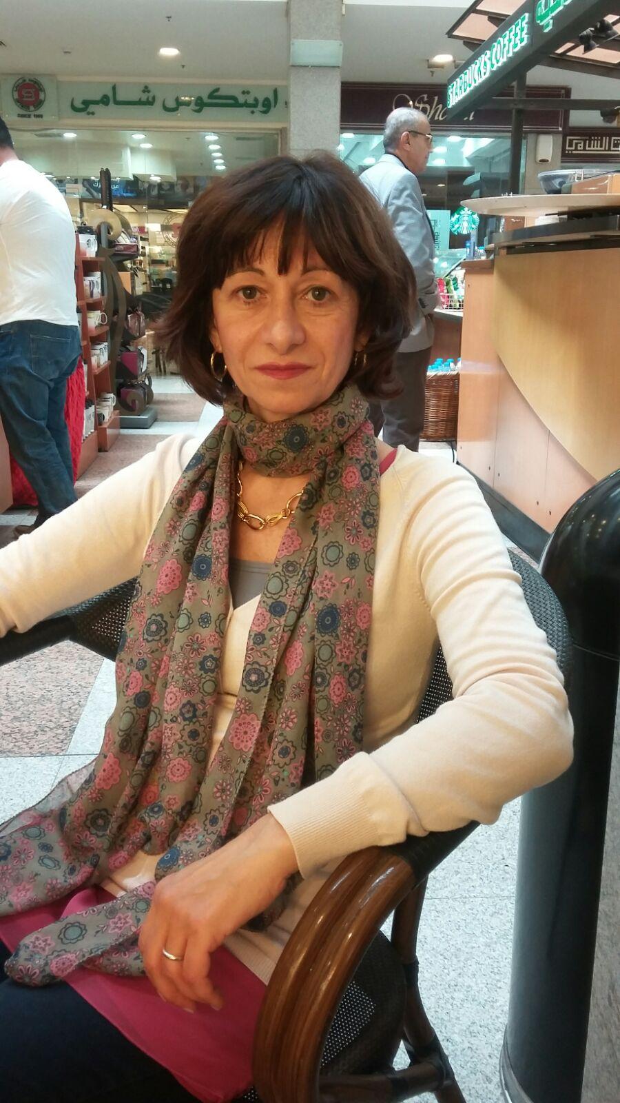 Graziella Simeone