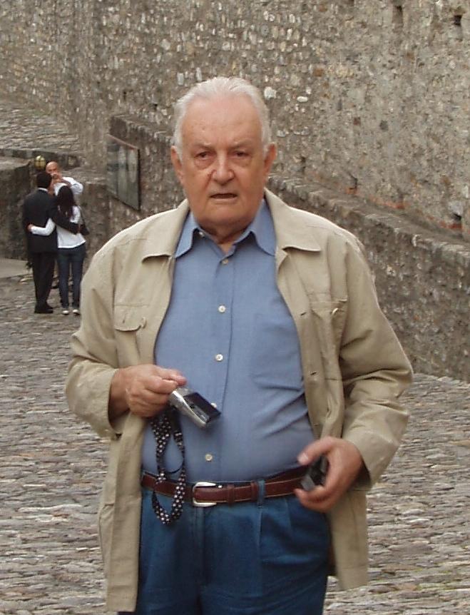 Gianfranco di Donato