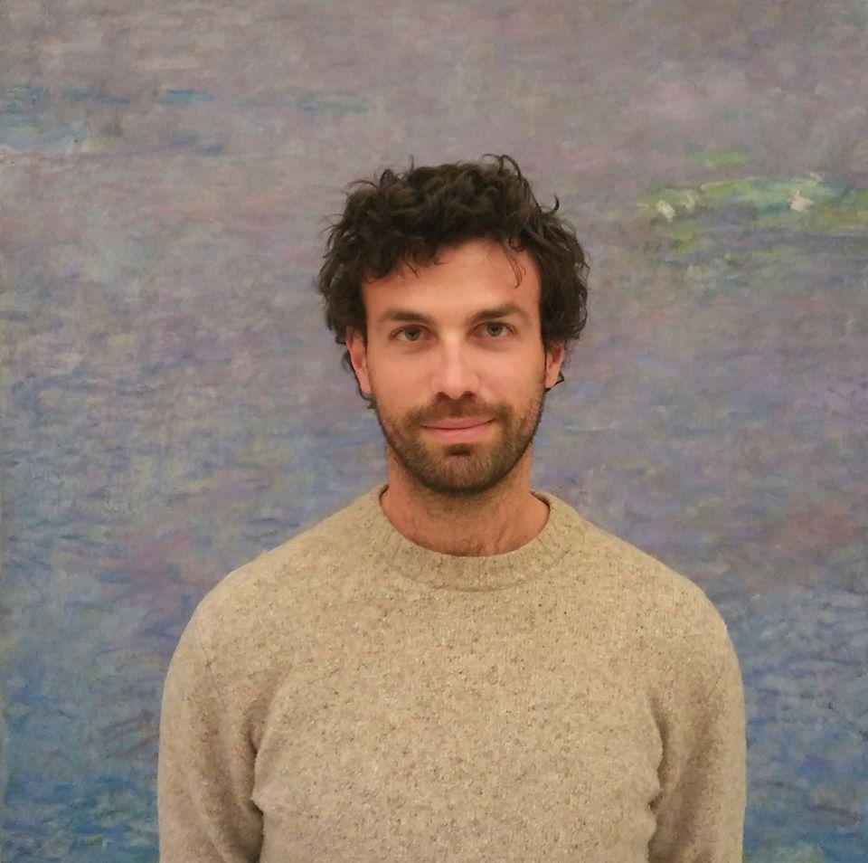 Fabrizio Pollaci