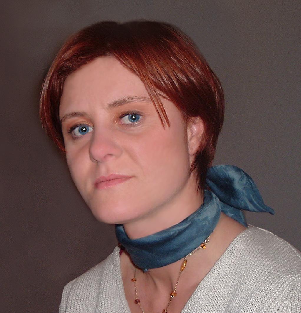 Nadia Capitani