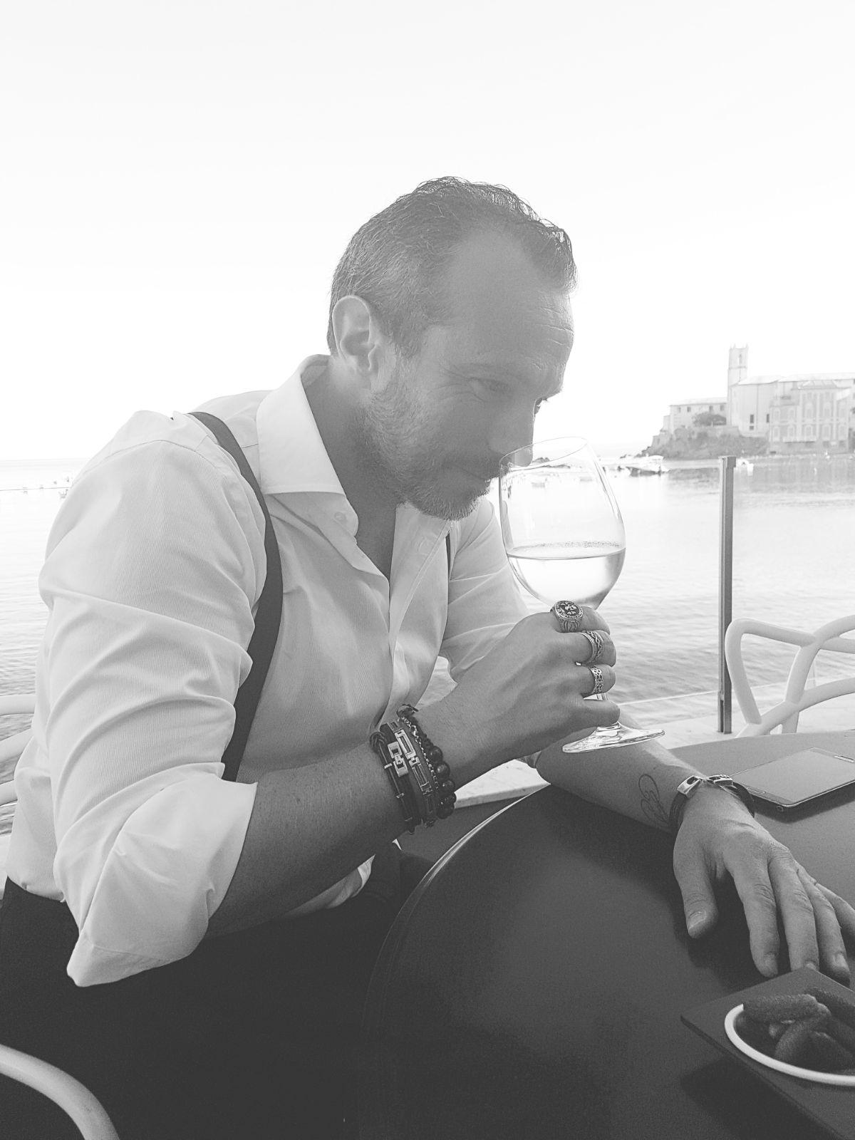 Giacomo Manini