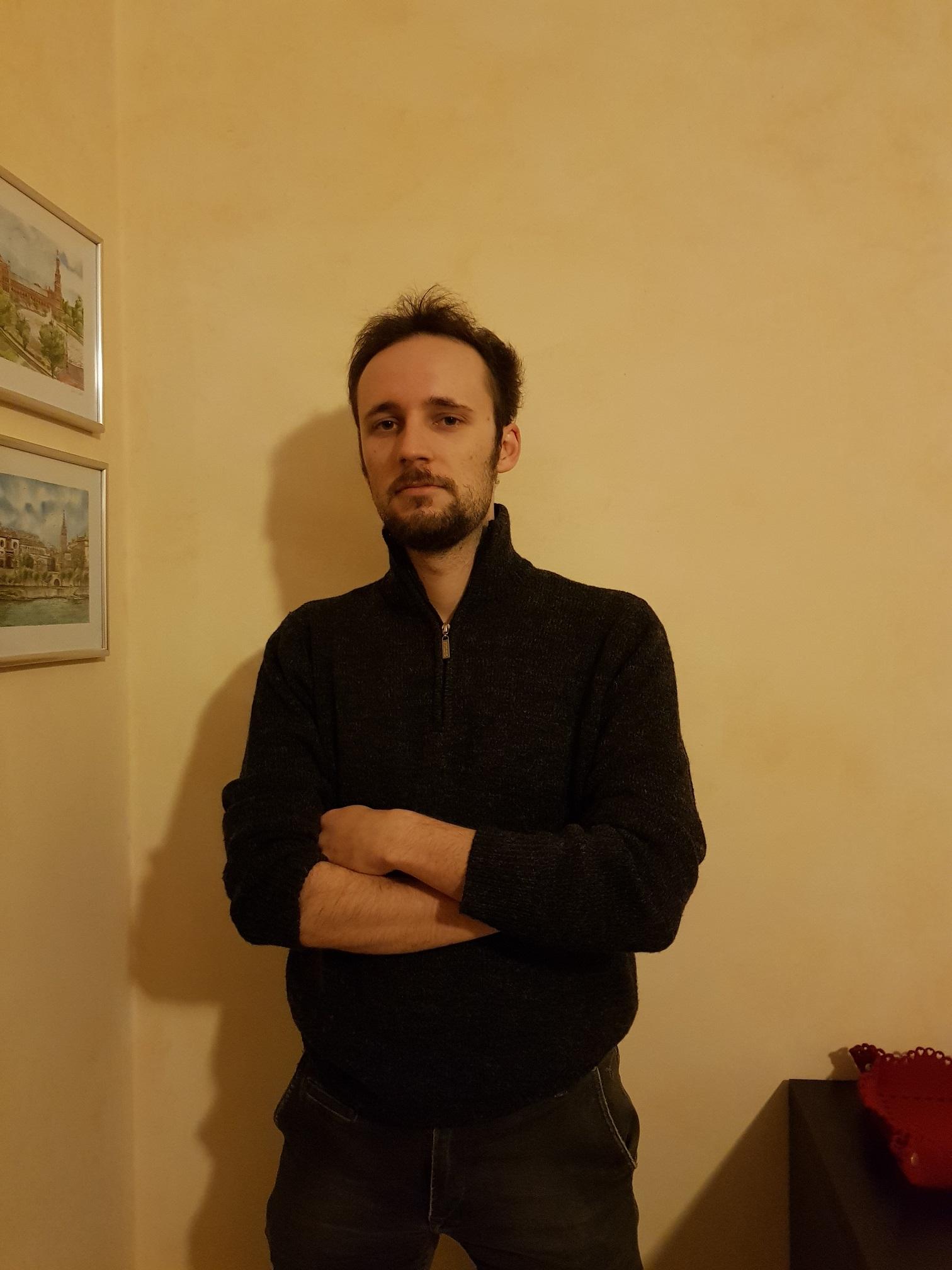 Enrico Aschieri