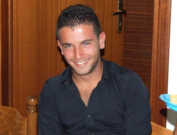 Giuseppe Ozzimo
