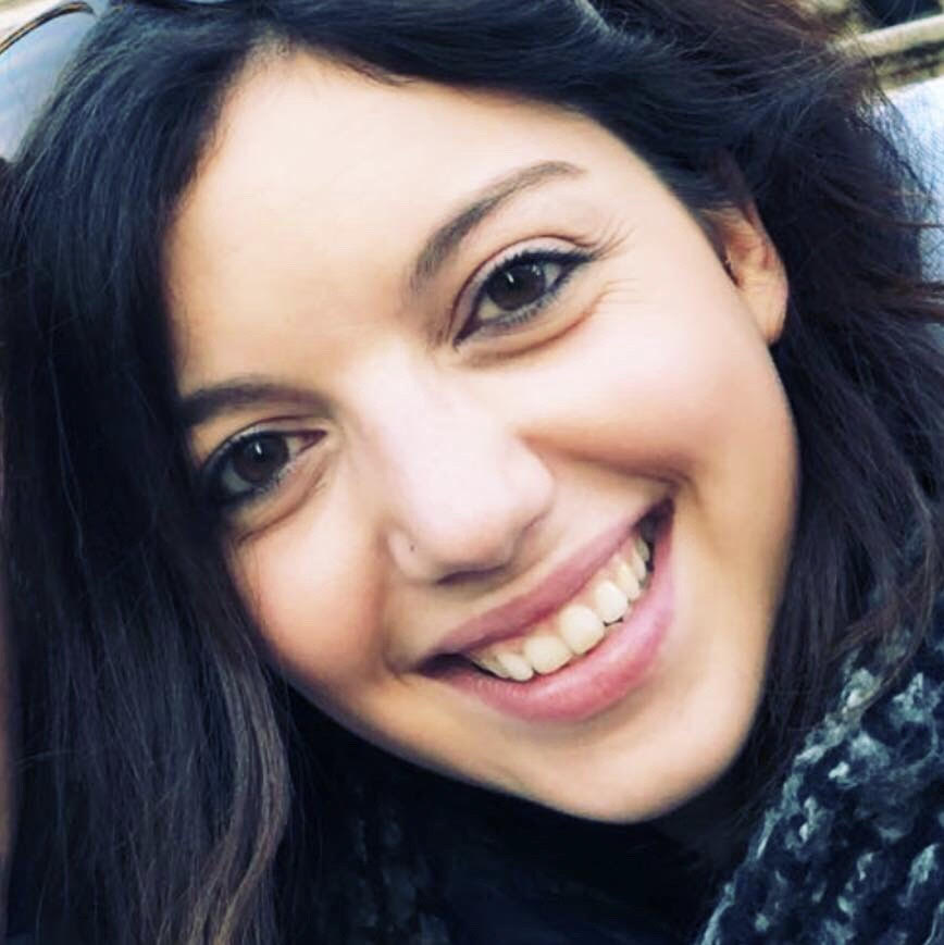 Alice Scanavini