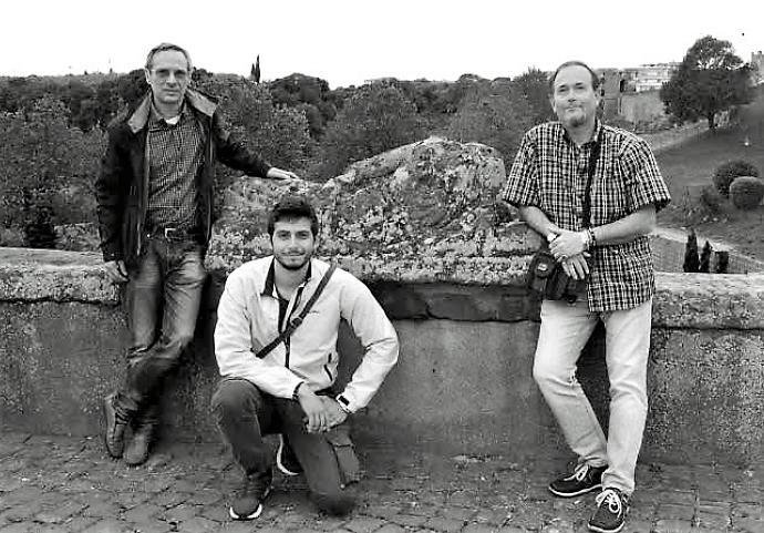 Gruppo Archeologico Tuscania
