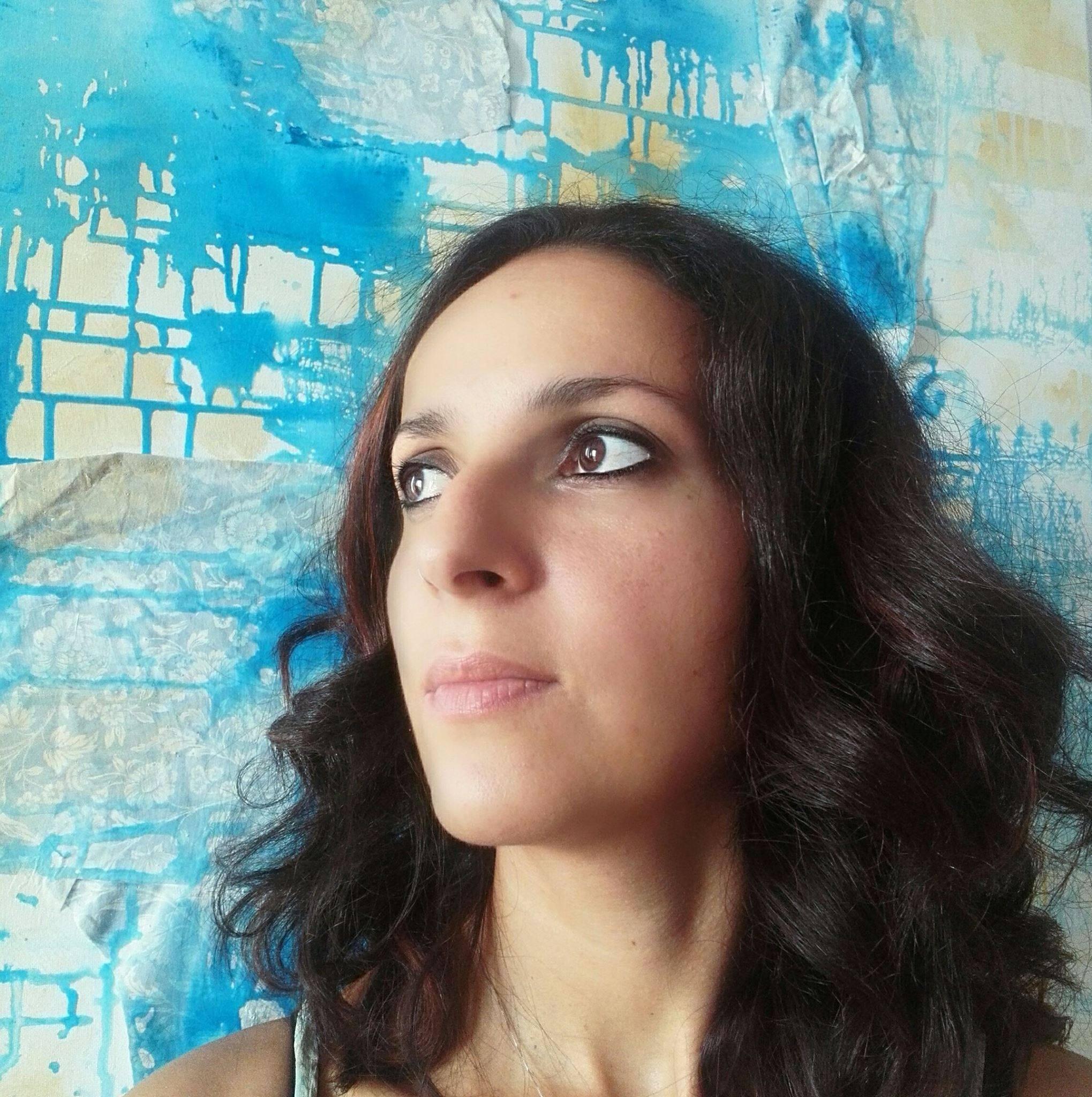 Laura Cristina Nicolae