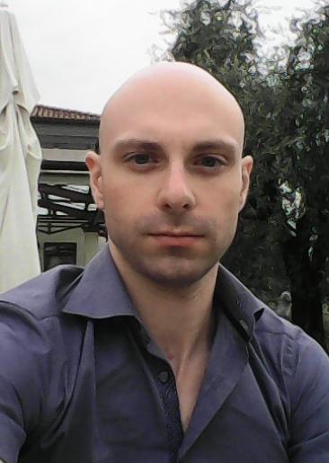 Marco Pezini