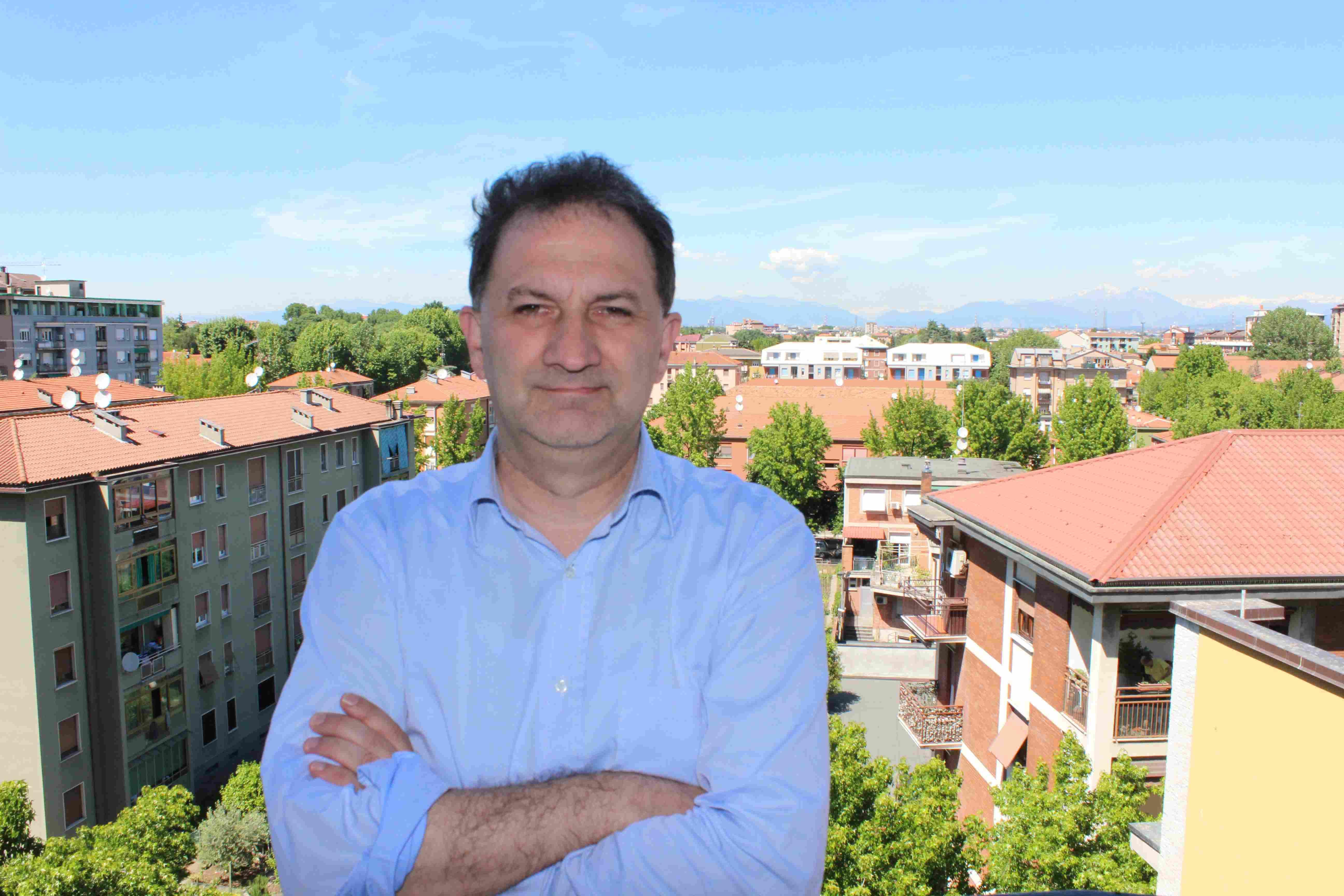Angelo De Lorenzi