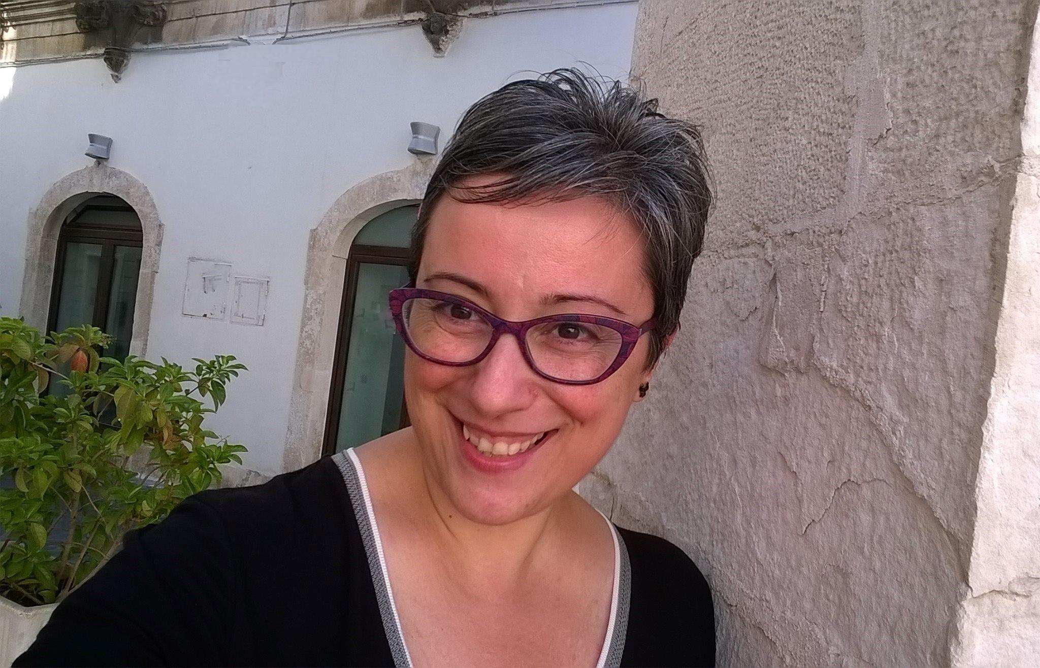 Angela Greco