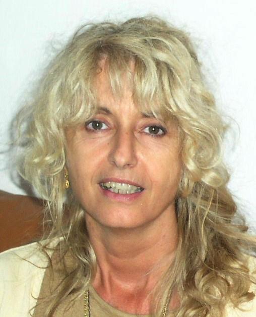Teresa Levantini