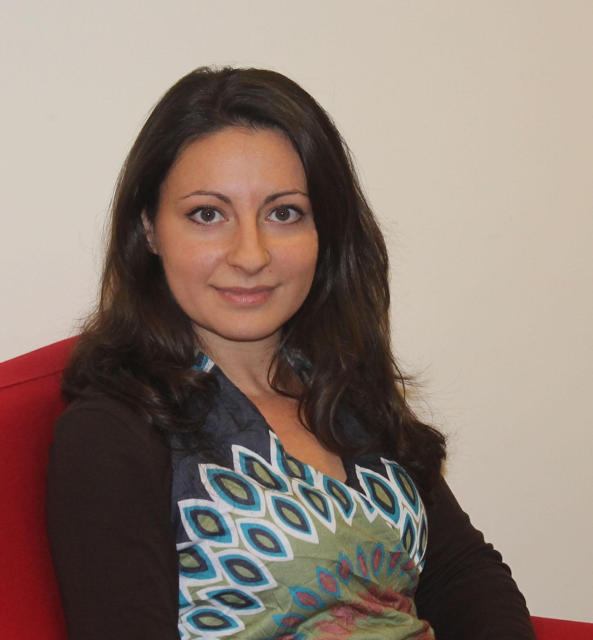 Alessandra Cescut