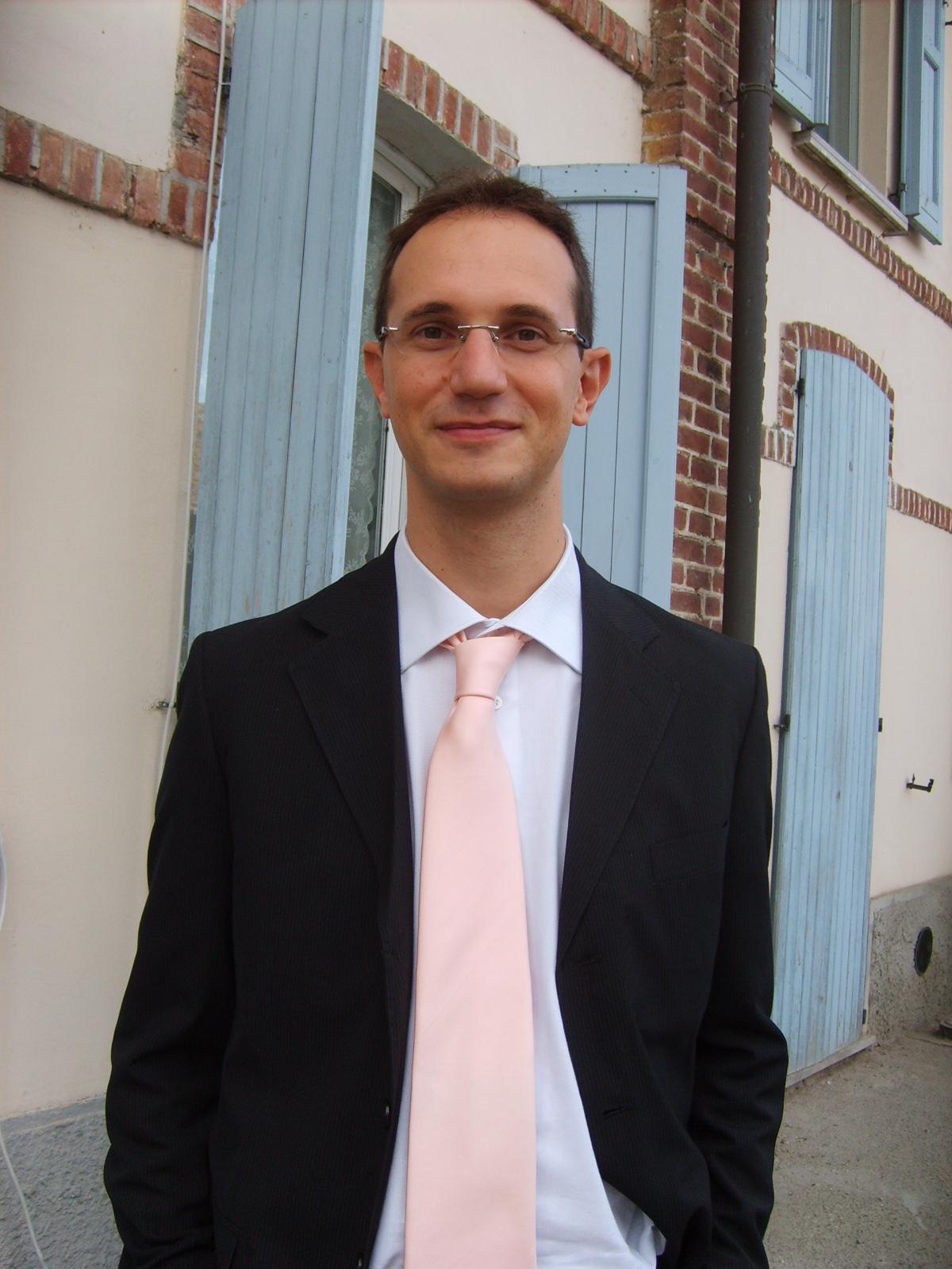 Stefano Ronzoni