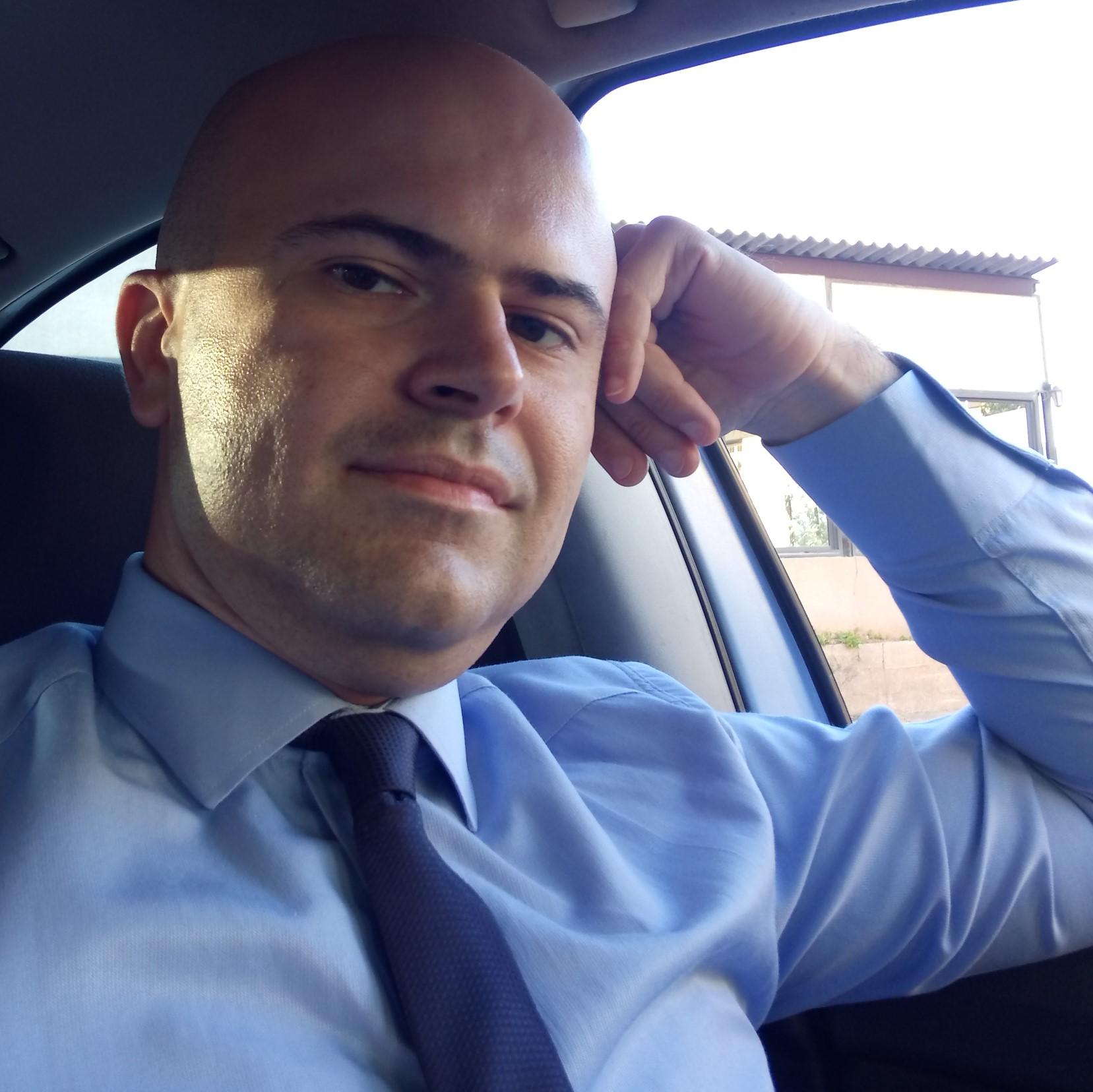 Filippo Bombonato