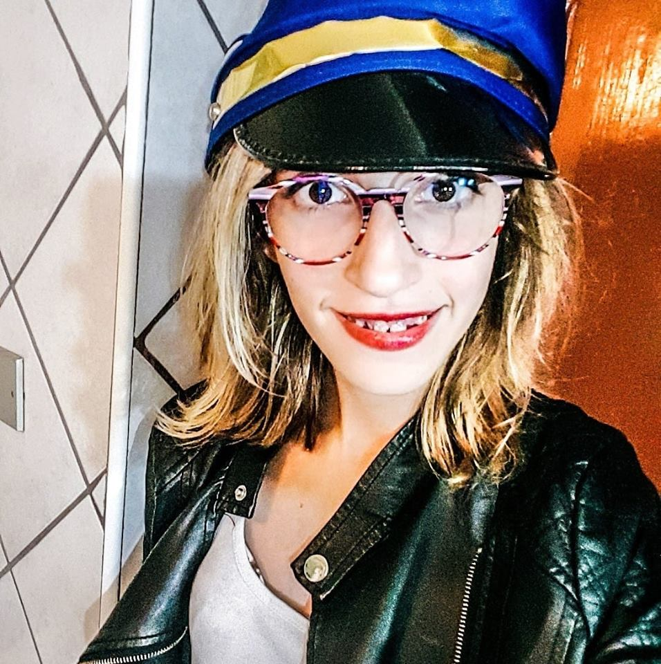 Chiara Paciello