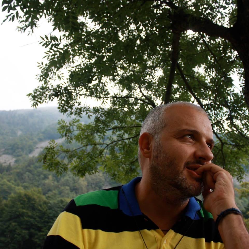 Stefano Mantovani