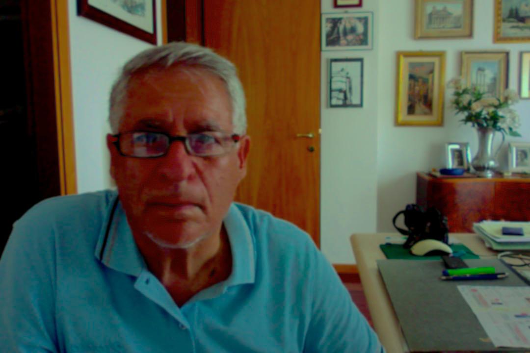 Pietro Mandalari