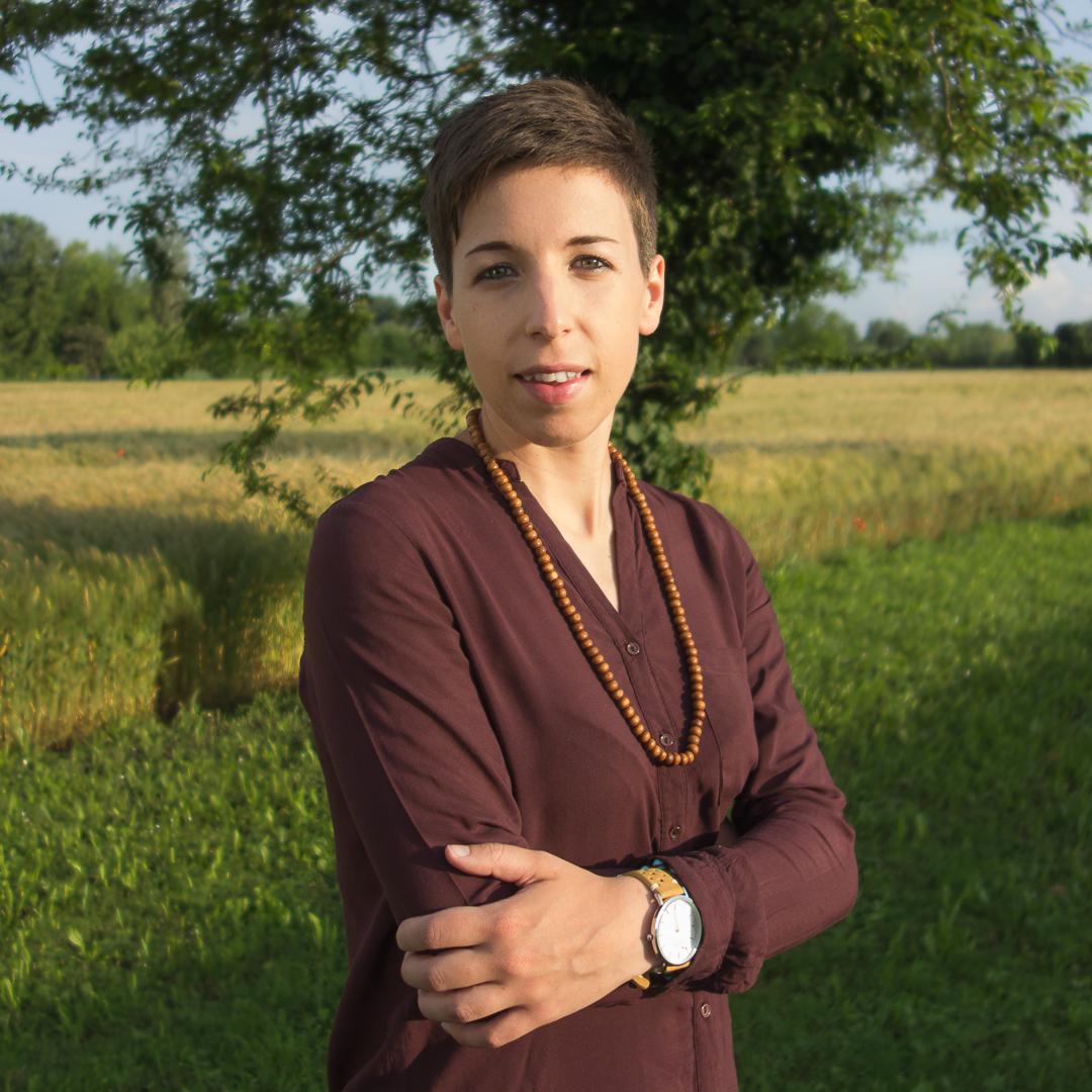 Sofia Baezzato