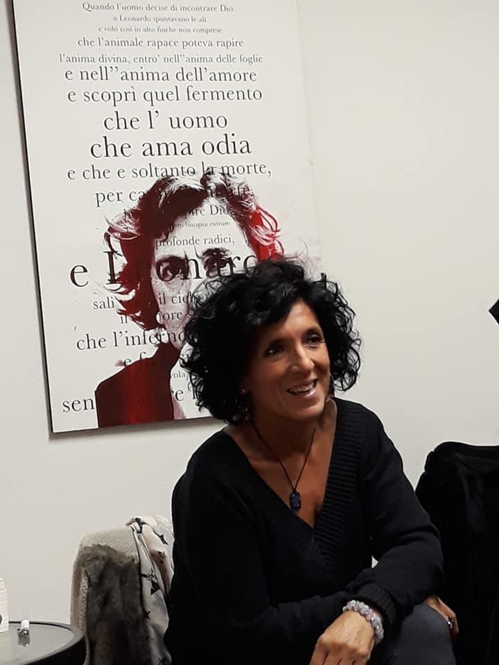 Donatella Camatta