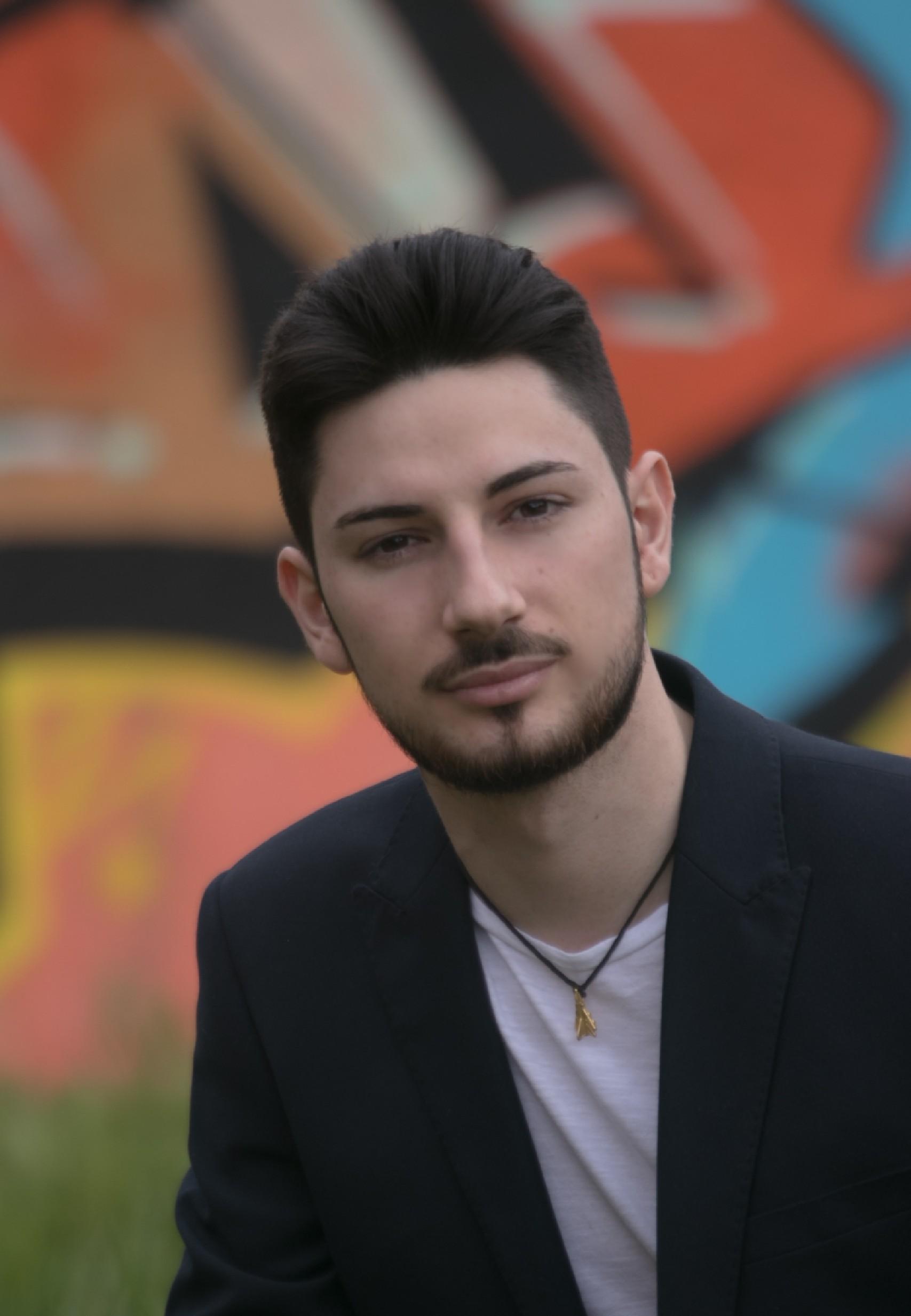 Marcello Marzola