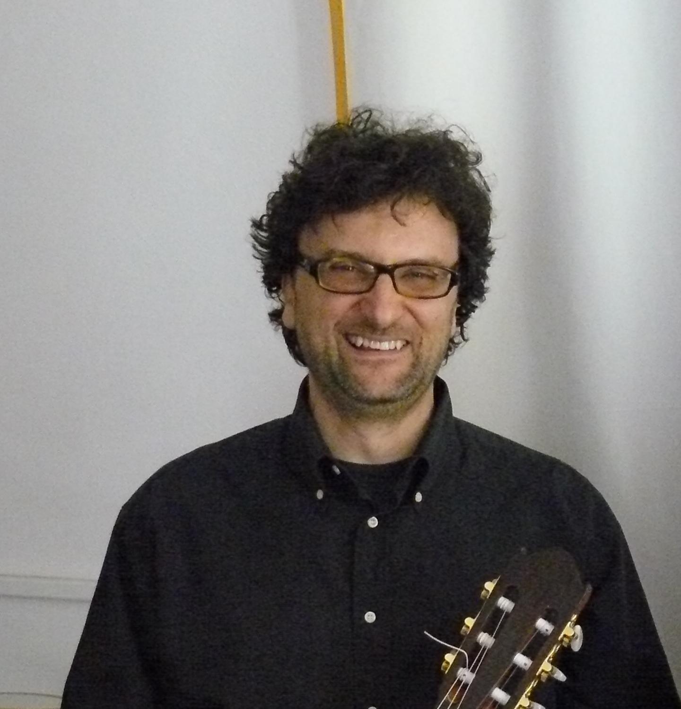 Carlo Vincenzo Mastropietro